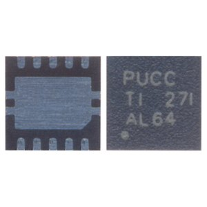 Microchip PUCC 10pin for Samsung N7000 Note Cell Phone