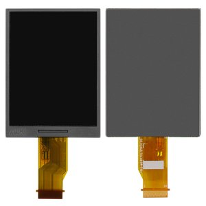 LCD for Panasonic LS5 Digital Camera, (in frame, with backlight)