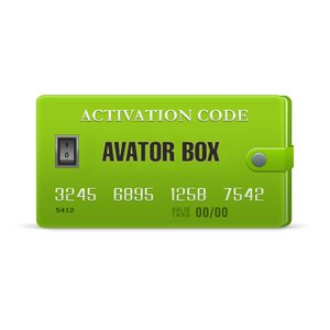 Avator Box Activation Code
