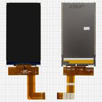 LCD for TCL J620; Highscreen Alpha Rage; Gigabyte GSmart Aku A1 Cell Phones, (39 pin) #15-22391-37361