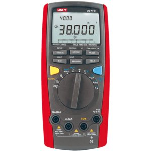 Digital Multimeter UNI-T UT71C