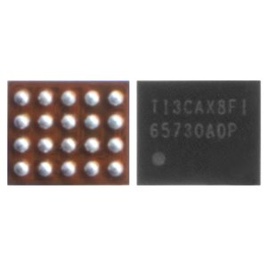 Light IC U3 T13BAQNFI 65730 AOP/ISL9775111AOPZ 20pin for Apple iPhone 5C, iPhone 5S Cell Phones