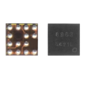 Compass Control IC U16 AK8963C 14pin for Apple iPhone 5, iPhone 5C, iPhone 5S Cell Phones