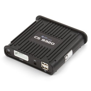 CS9320 Navigation Box on Android for Multimedia Receivers (GPS and GLONASS)
