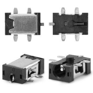 "Charge Connector for China-Tablet PC 10,1"", 6.8"", 7"", 7,85"", 8"", 9"", 9,7"" Tablets, (type 1)"