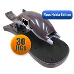 Dolphin Clip Universal F-Bus Nokia Edition (30-in-1 JIGs)