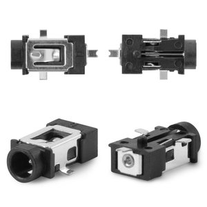 "Charge Connector for China-Tablet PC 10,1"", 6.8"", 7"", 7,85"", 8"", 9"", 9,7"" Tablets, (type 2)"