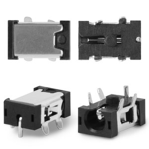 "Charge Connector for China-Tablet PC 10,1"", 6.8"", 7"", 7,85"", 8"", 9"", 9,7"" Tablets, (type 4)"