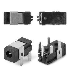 Charge Connector for Tablets, (d 2,5 mm, type 7)