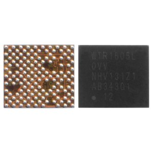 Power Amplifier IC WTR1605L for Apple iPad Air (iPad 5) Tablet;Apple iPhone 5C, iPhone 5S Cell Phones