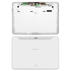 Housing for Samsung P7510 Galaxy Tab Tablet, (white, (version Wi-Fi))