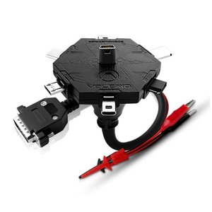Volcano 8-in-1 Cable