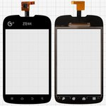 Touchscreen for ZTE V793 Cell Phone, (black)