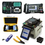 Fiber Optic Networks Repair and Maintenance Set