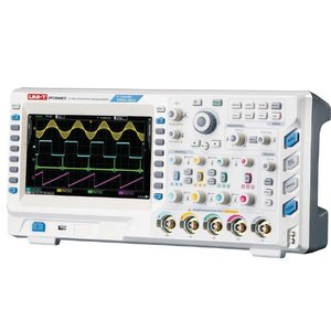 Ultra Phosphor Digital Oscilloscope UNI-T UPO5204CS