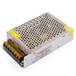 LED Strip Power Supply 12 V, 6.5 A (80 W), 110-220 V