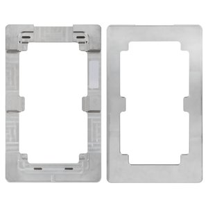 LCD Module Mould for Apple iPhone 6 Plus Cell Phone, (aluminum)