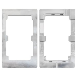 LCD Module Mould for Samsung N7000 Note, N7005 Note Cell Phones, (aluminum)