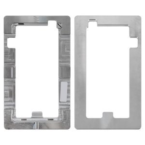 LCD Module Mould for Samsung N900 Note 3, N9000 Note 3, N9005 Note 3, N9006 Note 3 Cell Phones, (aluminum)