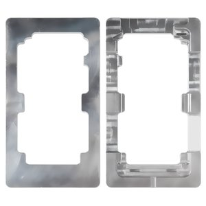 LCD Module Mould for Samsung A300F Galaxy A3, A300FU Galaxy A3, A300H Galaxy A3 Cell Phones, (aluminum)