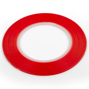 Double-sided Adhesive Tape 3M, (3 mm, for sensors/displays sticking, 0,25 mm, 20 m)