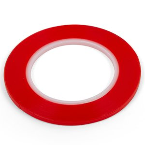 Double-sided Adhesive Tape 3M, (5 mm, for sensors/displays sticking, 0,25 mm, 20 m)