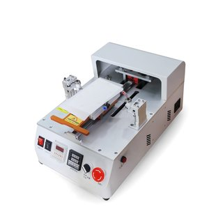 Semiautomatic LCD Touchscreen Glass Separator Machine LY-948 for Apple iPhone 4, iPhone 4S, iPhone 5, iPhone 5C, iPhone 5S, iPhone 6, iPhone 6 Plus, iPhone SE; Samsung I8910 Omnia HD, I9100 Galaxy S2, I9105 Galaxy S2 Plus, I9220 Galaxy Note, I9300 Galaxy S3, I9305 Galaxy S3, I9500 Galaxy S4, I9505 Galaxy S4, N7000 Note, N7005 Note, N7100 Note 2, N7105 Note 2 Cell Phones, (for LCDs up to 7