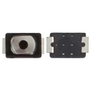 On/Off and Sound Button for Apple iPhone 5, iPhone 5C, iPhone 5S Cell Phones