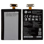 Battery BL-T5 for LG E960 Nexus 4, E975 Optimus G Cell Phones, (2100 mah, 3.8 v, Li-ion)
