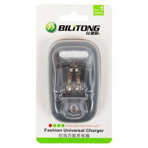 Universal AC Chargers Bilitong, (220 v, (output 4,2V 0,4A))