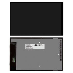 LCD for Lenovo IdeaTab A5500, Tab 2 A8-50F, Tab A8-50 Tablets #CLAA080WQ05