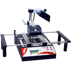 Infrared BGA Rework Station Jovy Systems RE-7500 for Repairing iPhone 4S, iPhone 5S, iPhone 6, Sony Xperia