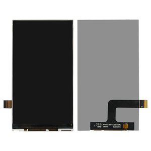 LCD for ZTE V818 Blade 2 Cell Phone