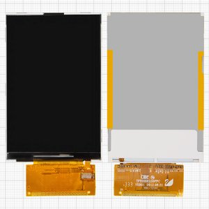 LCD for Fly IQ239 Cell Phone