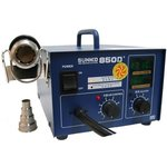SUNKKO 850D+ Intelligent Double Display Vortex(L) SMD/BGA Maintenance Station