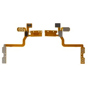 Flat Cable for Huawei S8600 Cell Phone, (start button, sound button,  with proximity sensor , with components)