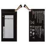 Battery for Asus Nexus 7 google Tablet, (Li-Polymer, 3.75 V, 4270 mAh) #C11-ME370T