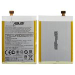 Battery for Asus ZenFone 6 (A600CG) Cell Phone, (Li-Polymer, 3.8 V, 3300 mAh) #C11P1325/C11PKJQ