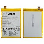 Battery for Asus ZenFone 2 (ZE550CL), ZenFone 2 (ZE551ML) Cell Phones, (Li-Polymer, 3.85 V, 3000 mAh) #C11P1424/C11PBCI