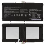 Battery for Asus Pad Infinity TF700T Tablet, (Li-Polymer, 7.4 V, 3380 mAh) #C21-TF301
