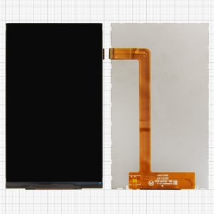 LCD for Nomi i503 Jump Cell Phone, (25 pin, (118x70)) #KVX5009D14-L0-YL