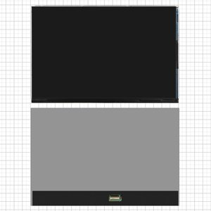 LCD for China-Tablet PC 7,85