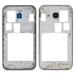 Housing Middle Part for Samsung G360H Galaxy Core Prime Cell Phone, (dual SIM)