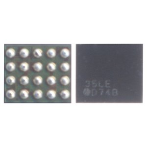 Light IC D74B 20 pin for Xiaomi Redmi Note Cell Phone