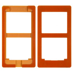 LCD Module Mould for Meizu M1 Note Cell Phone