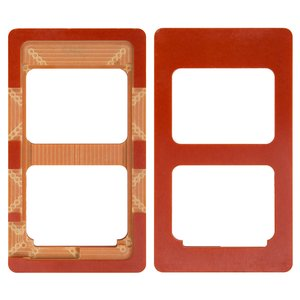 LCD Module Mould for Meizu MX2 Cell Phone