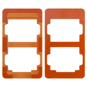 LCD Module Mould for Meizu MX4 Pro 5.5