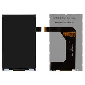 LCD for ZTE V807 Blade Cell Phone #FPC-S93510M-1