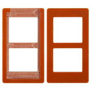 LCD Module Mould for Sony D5803 Xperia Z3 Compact Mini, D5833 Xperia Z3 Compact Mini Cell Phones