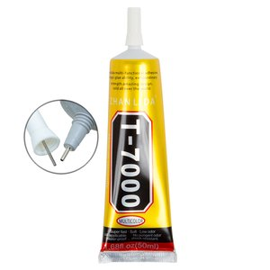 Sealant Glue T7000, (for touchscreen/LCD gluing, 50 ml, black)